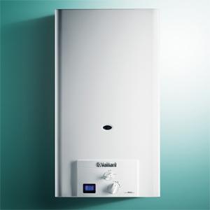 Calentador de Gas Vaillant TurboMAG Pro